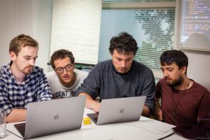 Introducing the Kudos Engineering Blog