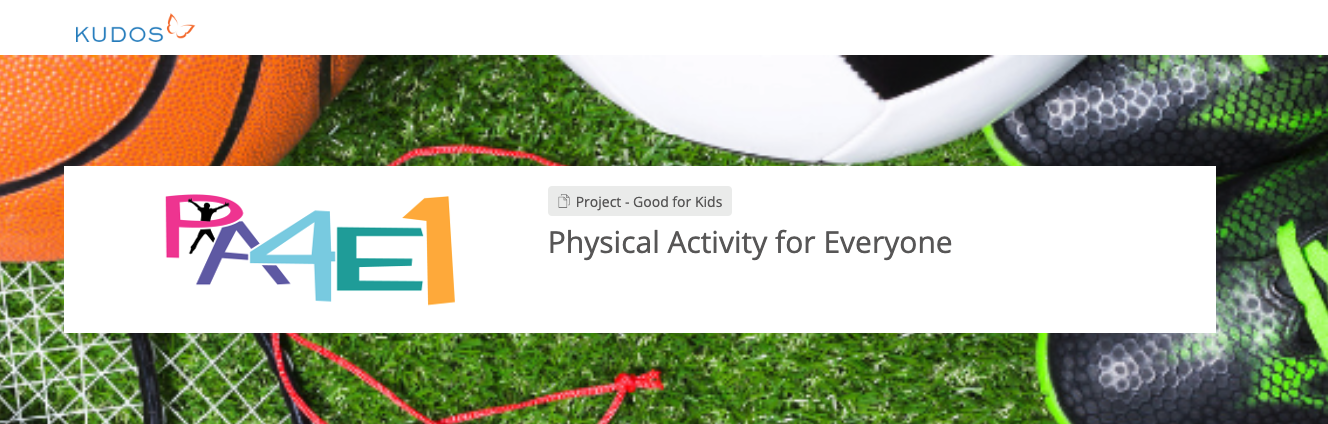 Government health program uses Kudos Pro to launch new community engagement initiative